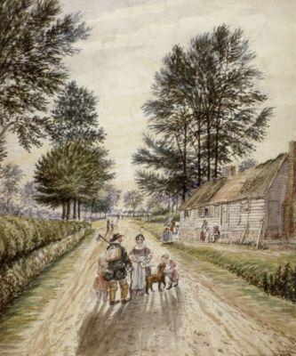 Smallford by Buckingham