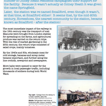 Bringing the History of Smallford Station to Life_03