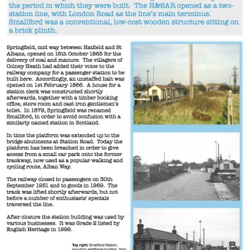 Bringing the History of Smallford Station to Life_06