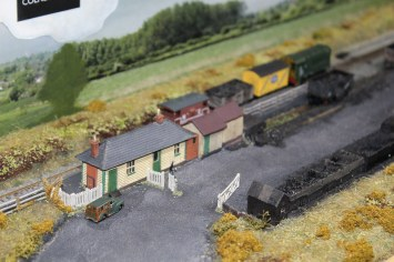 Bringing the History of Smallford Station to Life Exhibition