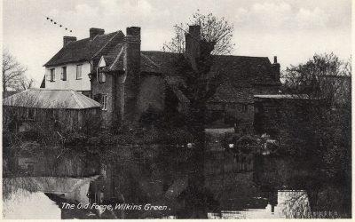 Farriers Near Smallford