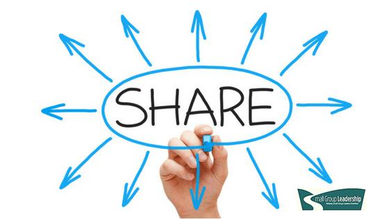 Share Leadership - Ownership