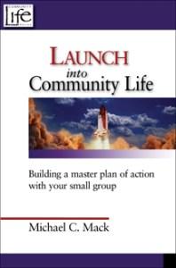 Launch into Community Lfe