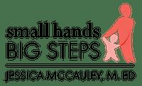 Small Hands Big Steps
