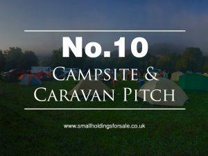 Campsite Smallholding