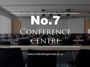 Conference Centre Smallholding
