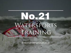 Watersports Smallholding