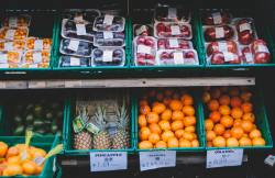 Top Selling Produce At Farmers Markets