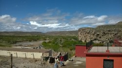 Boquillas - New River View Accommodations
