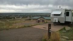 Cheyenne Mountain State Park Site #8