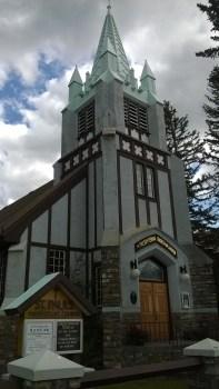 Banff Village