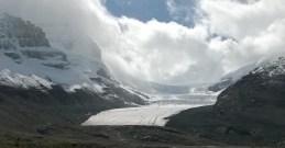 Icefield Parkway Views