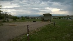Site 60, Lake Pueblo SP