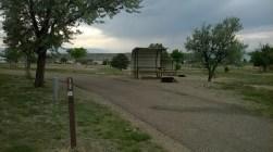Site 72, Lake Pueblo SP