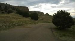 Site 9, Lake Pueblo SP