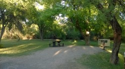 Rio Grande Village Site #88
