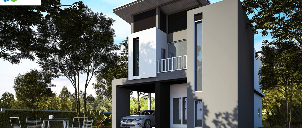 House Plans Idea 10×20 with 3 Bedrooms