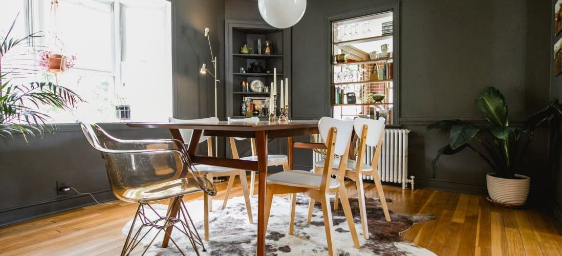 Tips for How to Decorate a Cohesive Dining Room