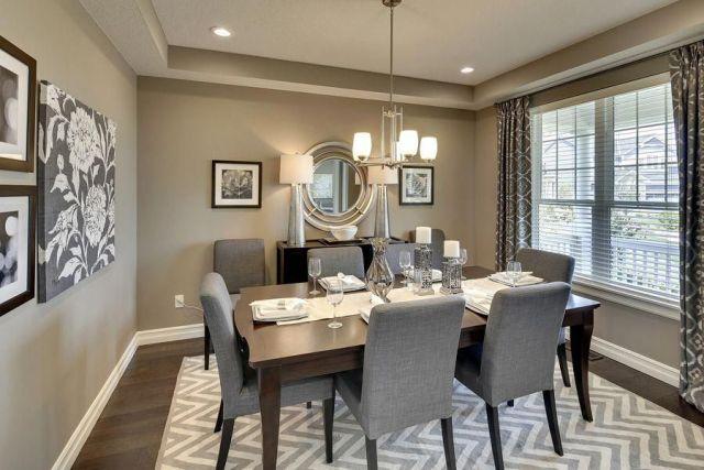Dining Room Decorating IdeasDining Room Design
