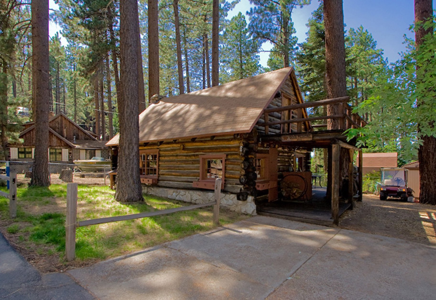 Excellent Cabins Small House Bliss Largest Home Design Picture Inspirations Pitcheantrous
