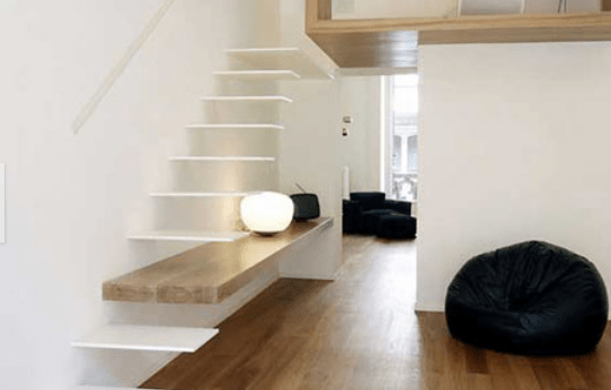 6 Loft Stairs For Small Space Designs