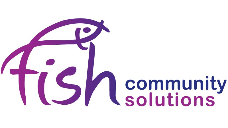 Fish Community Solutions logo