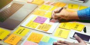 Non-profit strategic planning