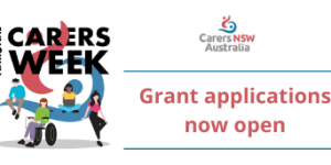 Grants for small charities in NSW
