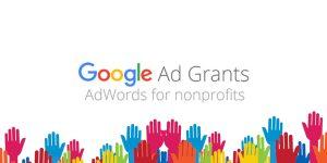 Google Ad Grants Australia non-profits