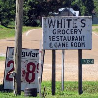 signs . MS Hwy 31S No.2