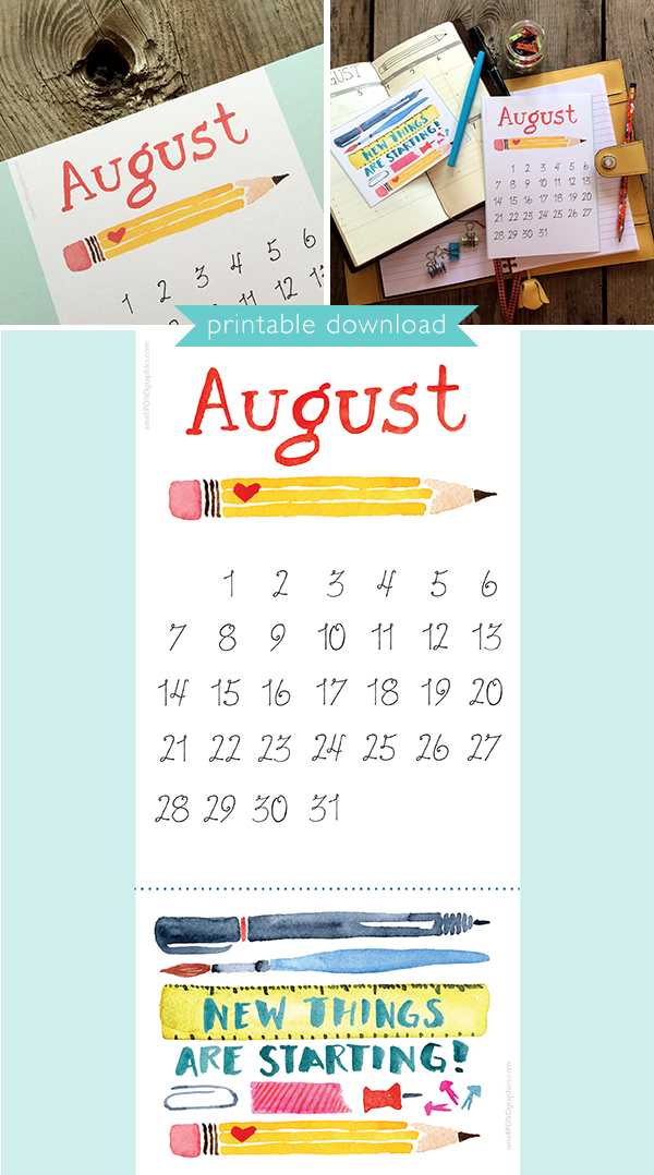 august_printable