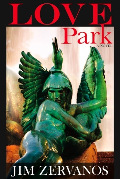 LOVE_Park_Cover