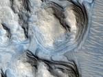 "<span style=""font-size: 8pt;"">MARS 2009. CREDIT: NASA</span>"