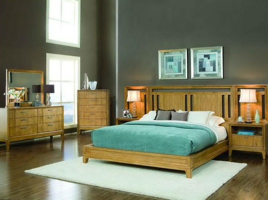 best bedroom furniture for small