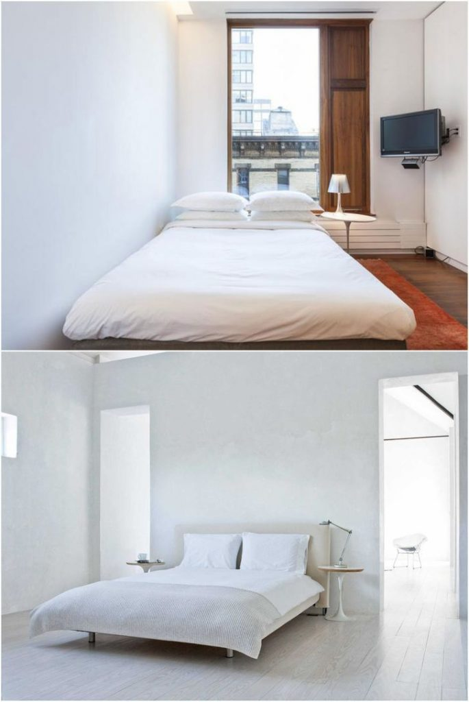 New Living Room Decor