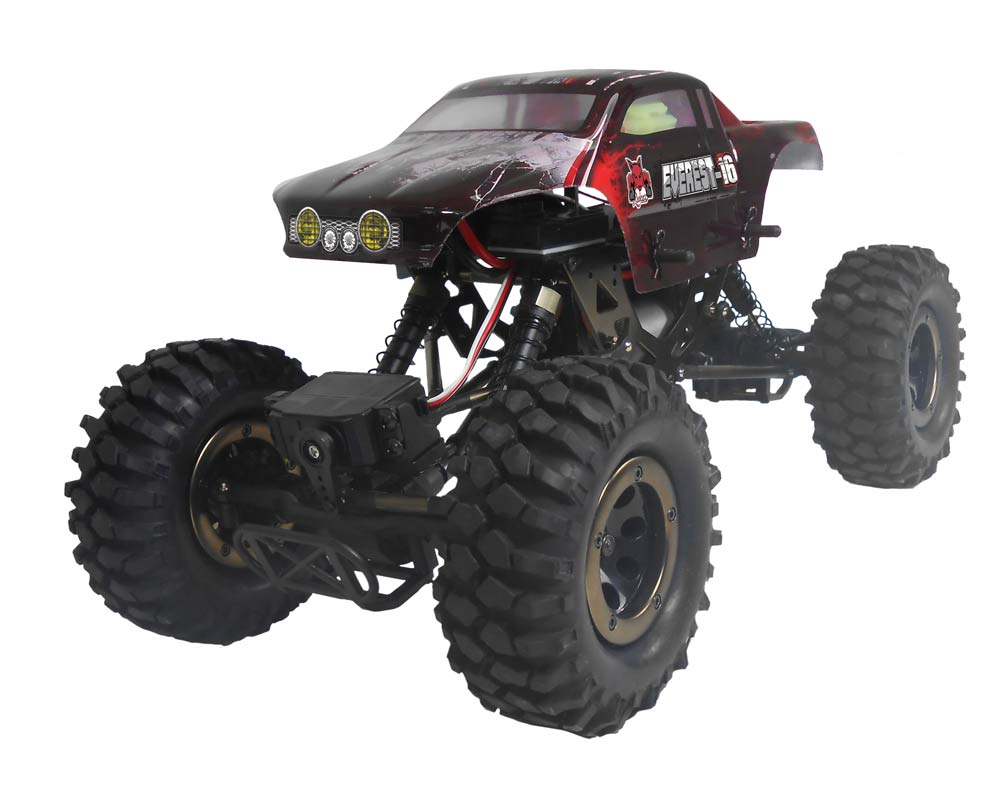 Snag Super Savings on The Redcat Racing Everest-16