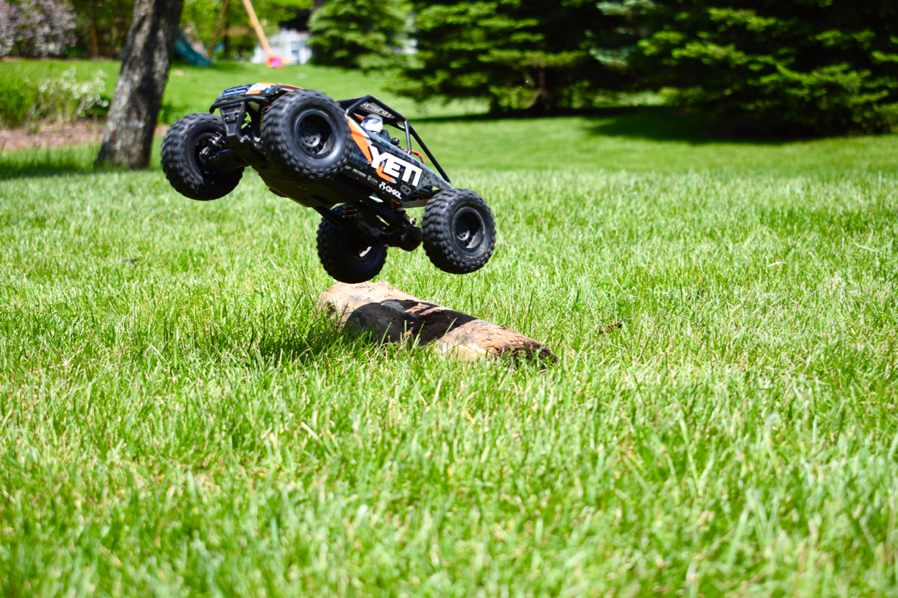 Axial Yeti Jr. Rock Racer: The Review
