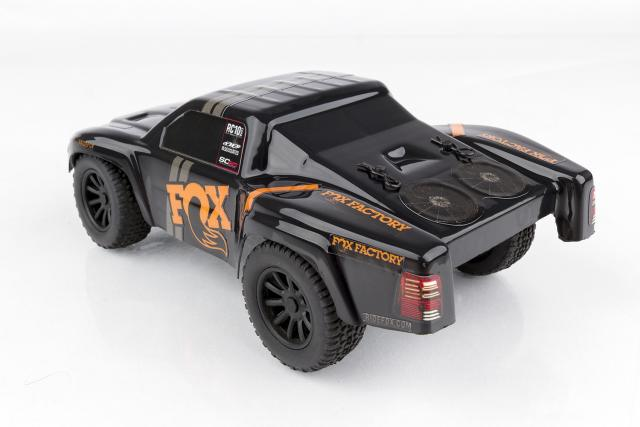 Team Associated SC28 FOX - Rear