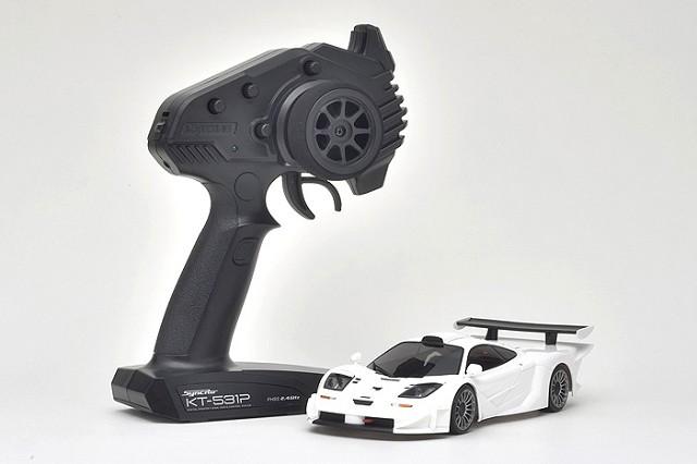 Kyosho MINI-Z RWD McLaren F1 GTR - Kit