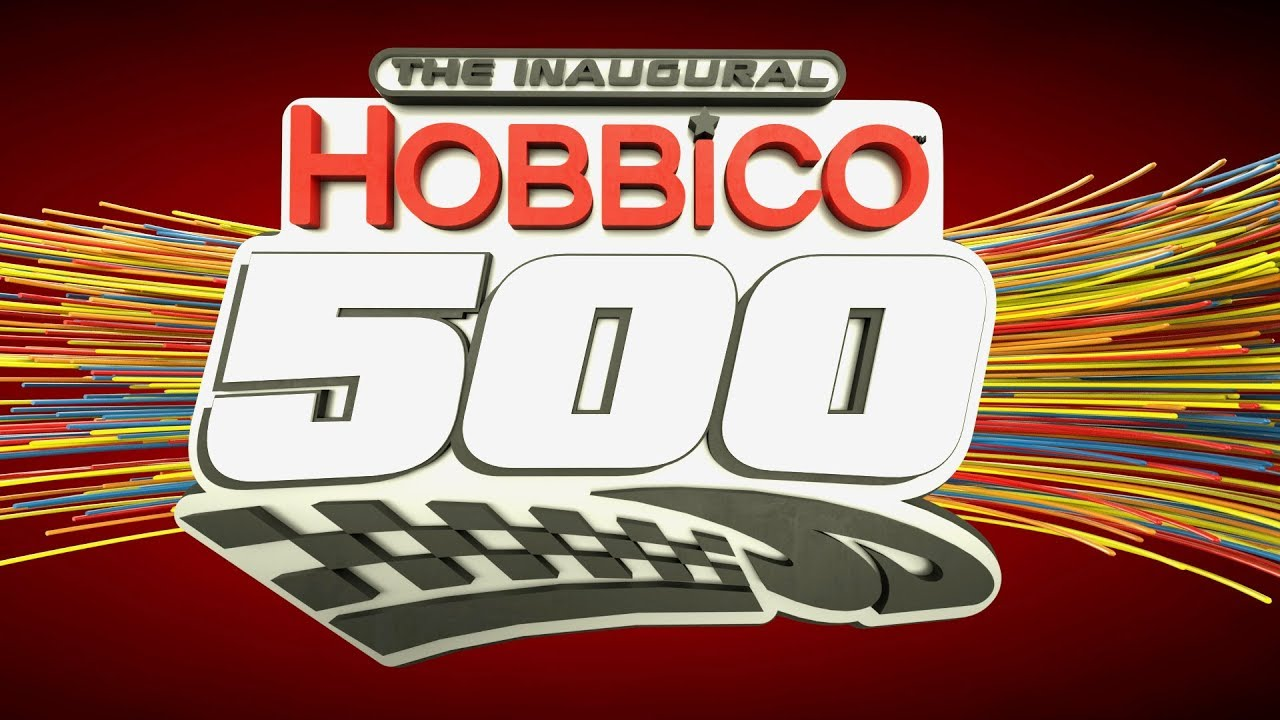 """Watch Four Axial Yeti Jr's Battle to Win the """"Hobbico 500"""" [Video]"""
