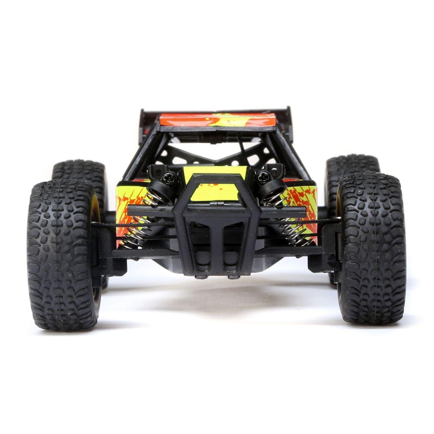 ECX Micro Roost Desert Buggy - Front
