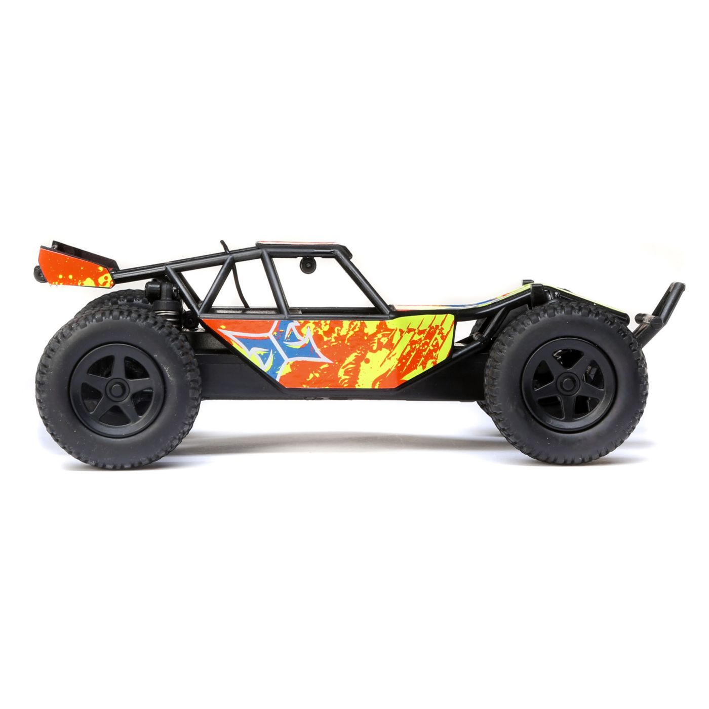 ECX Micro Roost Desert Buggy - Side