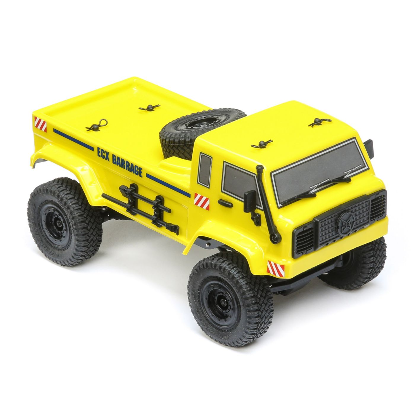 ECX Barrage 1/24 UV Scaler Crawler