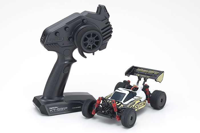 Kyosho Mini-Z Buggy MP9 - RTR