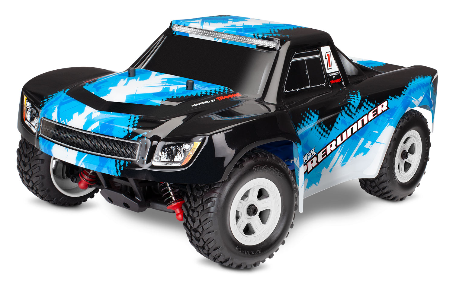 Two Fresh Color Schemes Now Available for the LaTrax Desert Prerunner