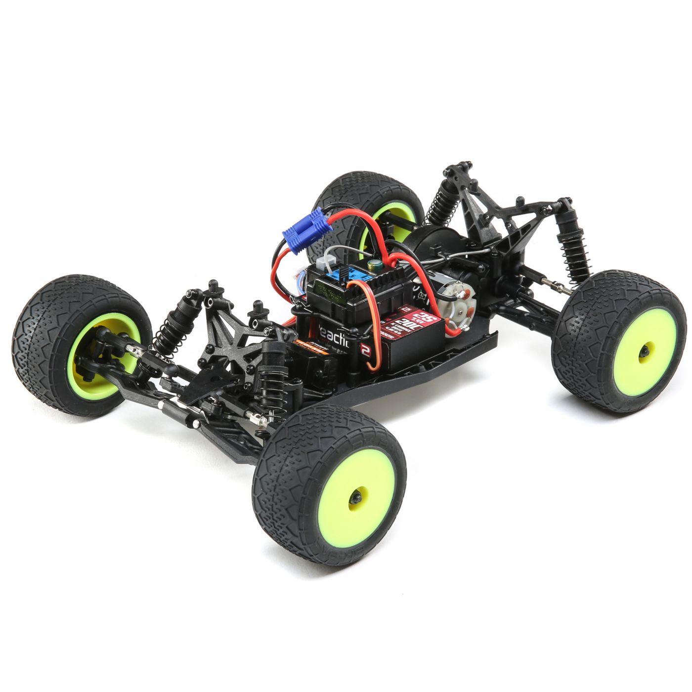 Losi Mini-T 2.0 - Chassis