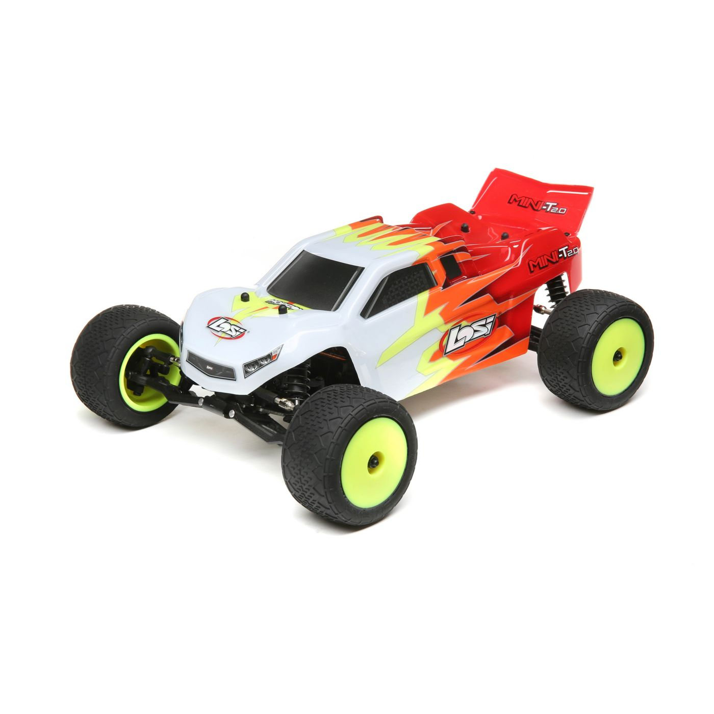 It's Back! Losi Revives the Mini-T Stadium Truck