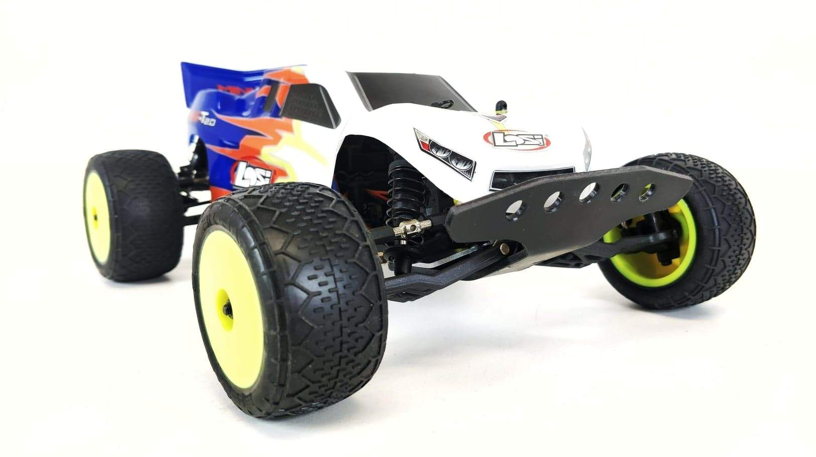 T-Bone Racing Releases Upgrade Parts for the Losi Mini T 2.0