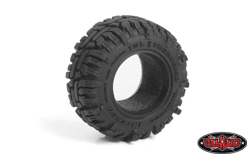 RC4WD Interco Super Swamper TSL Thornbird 1.0″ Scale Crawler Tires