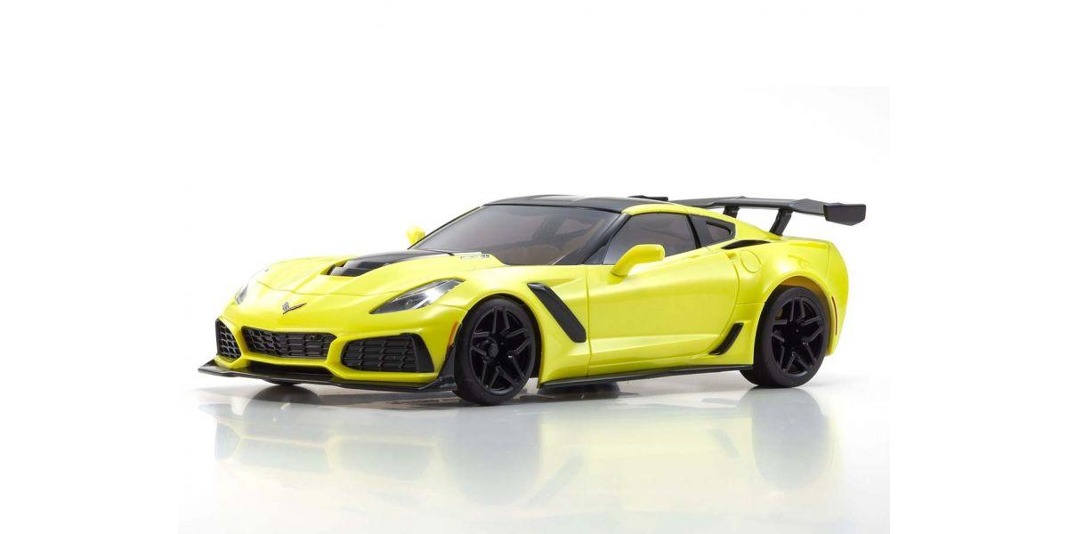 Kyosho Mini-Z RWD Corvette ZR1